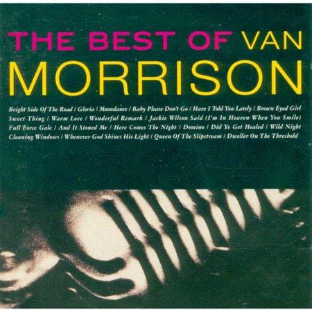 The Best Of Van Morrison (Remaster)