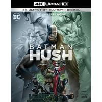 Batman: Hush (4K Ultra HD + Blu-ray)