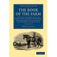 The Book of the Farm - 3 Volume Set