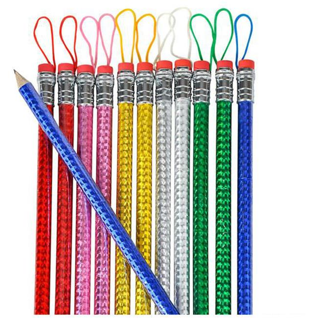 DDI 1909486 Jumbo Prism Pencils