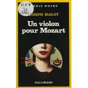 Un violon pour Mozart - eBook