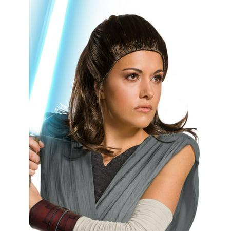 Halloween X Files Episodes (Star Wars Episode VIII - The Last Jedi Adult Rey)