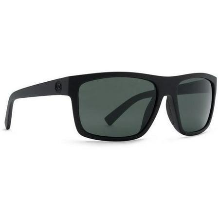 90a231a30b VonZipper - VonZipper SpeedTuck Sunglasses Black Frame - Walmart.com