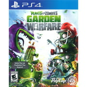 Electronic Arts Plants Vs Zombies Gardn Warfare (PS4) - Pre-Owned