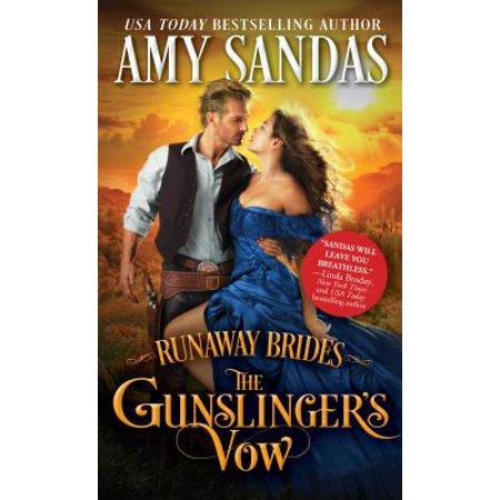 Gunslinger's Vow, The - Gunslinger Mustache