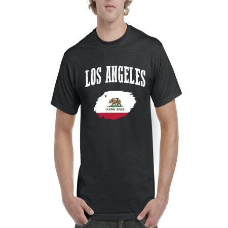 Los Angeles California Men