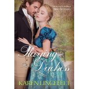 Playing the Duchess - eBook