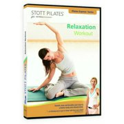 Stott Pilates: Relaxation Workout by
