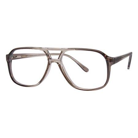 Eyeglasses MARCHON BLUE RIBBON 32 037 GREY FADE - Walmart.com