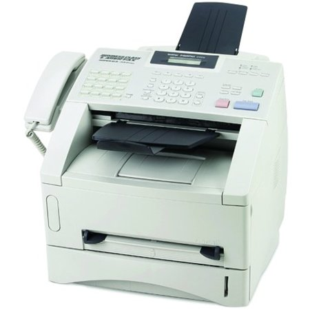 Refurbished Brother IntelliFax 4100E Fax Machine - Laser Printer
