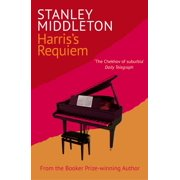 Harris's Requiem - eBook