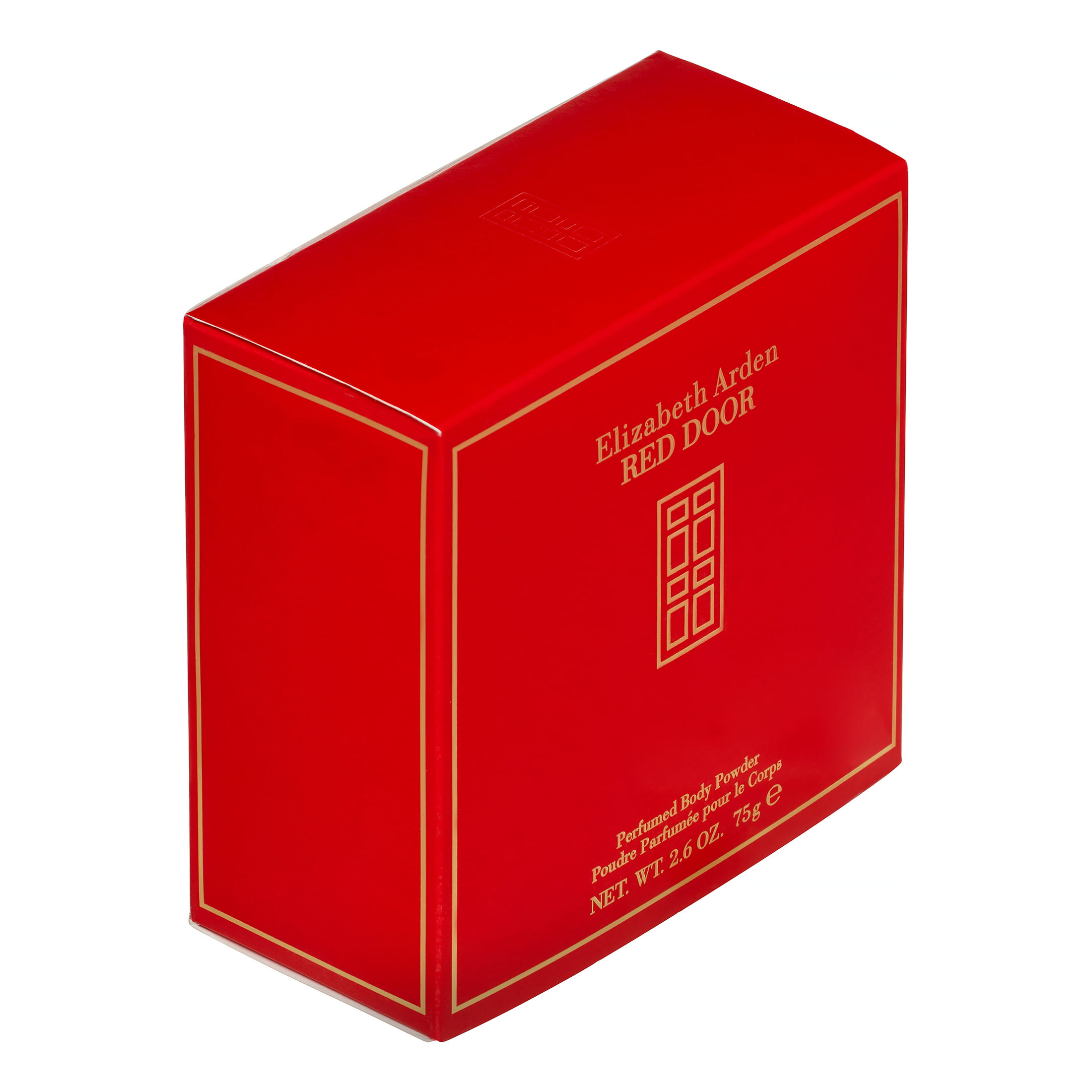 Elizabeth Arden   Elizabeth Arden Red Door Perfumed Body Powder, 2.6 Oz    Walmart.com
