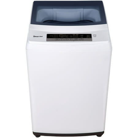 Magic Chef 2.0 cu ft Compact Topload Washer (Haier All In One Washer Dryer Reviews)