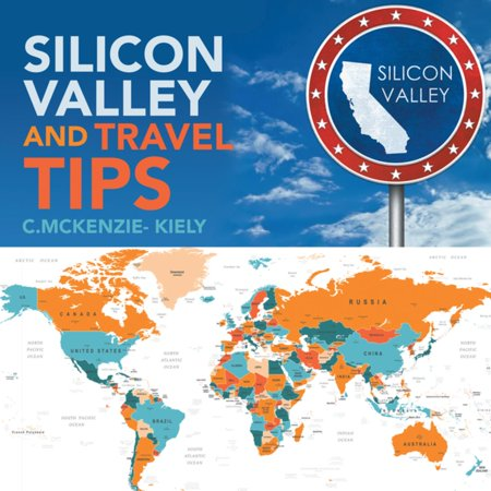 Silicon Valley and Travel Tips - eBook](Silicon Valley Halloween)