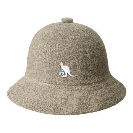 cdc56196184 Kangol Mascot Casual Bucket Hat - Walmart.com