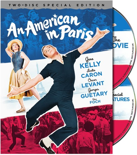An American in Paris by WARNER HOME ENTERTAINMENT