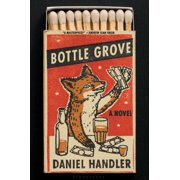 Bottle Grove - eBook