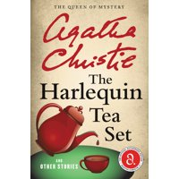Agatha Christie Collection: The Harlequin Tea Set and Other Stories (Paperback)
