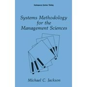 Systems Methodology for the Management Sciences - eBook