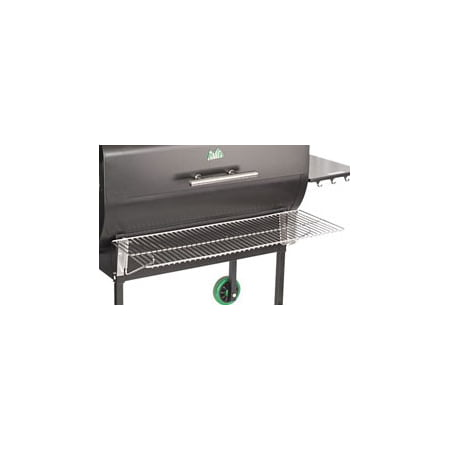 Green Mountain Grill Front Shelf for Jim Bowie Grill
