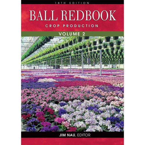 Ball Redbook : Crop Production