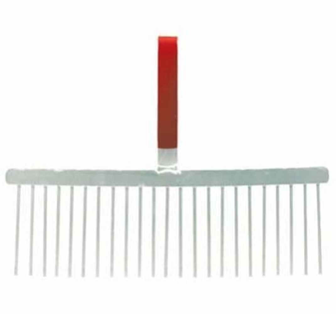 6-Feet Kraft Tool GG1066DF Lufkin Engineers Fiberglass Folding Rule