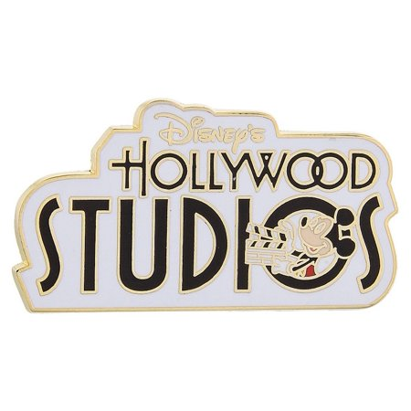 Disney Parks Hollywood Studios Mickey Pin New with