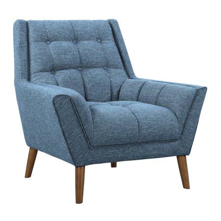 Hawthorne Collections Chair in Blue - image 4 of 6