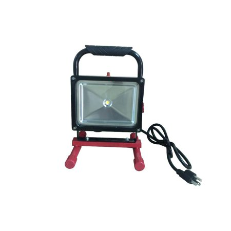 Husky 5 ft. 1000 Lumen LED Work Light