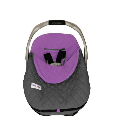 Nomie Baby Infant Cozy Stroller Blanket