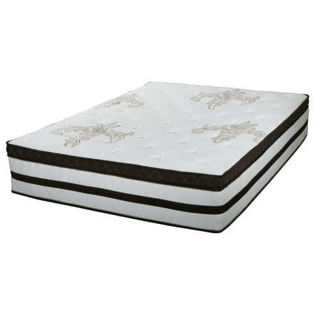 Best Master Furniture's Celeste Non Flip Pillow Top 13