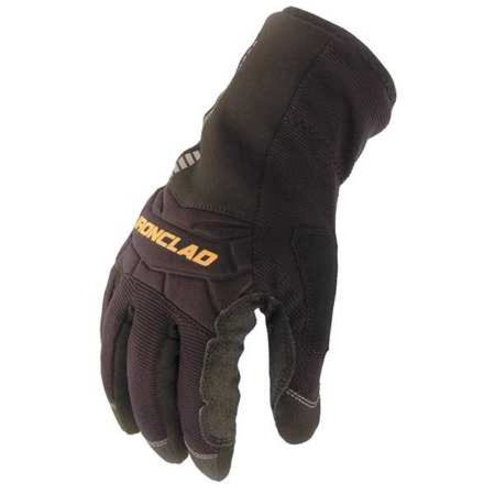 IRONCLAD CCW2-06-XXL Cold Protection Gloves, Insulated Lining, 2XL