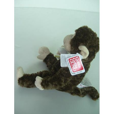 Mambo Monkey Stuffed Animal, USA, Brand GUND