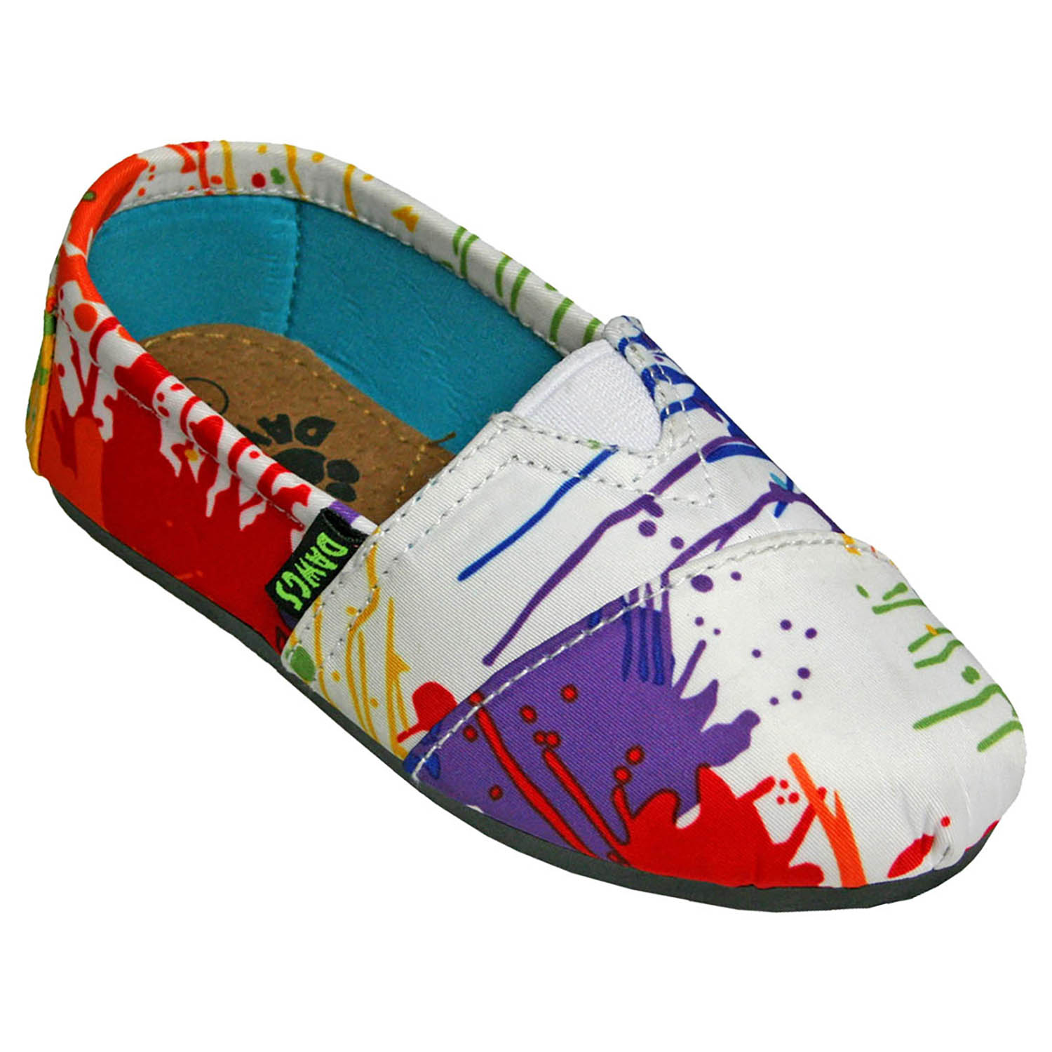 Kids' Loudmouth Loafers