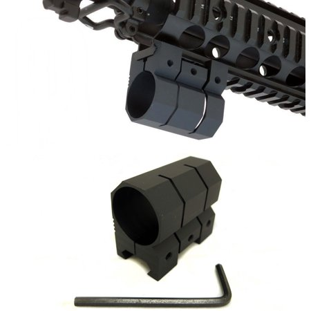 Tactical Rail Systems - Monstrum Tactical 1