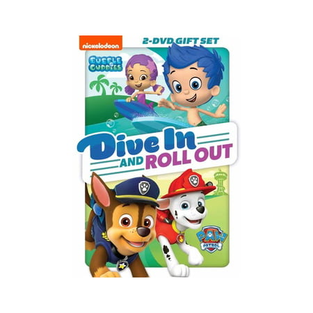 New Paw Patrol Movie and Pick Your Own Toy Value Bundle - Walmart com