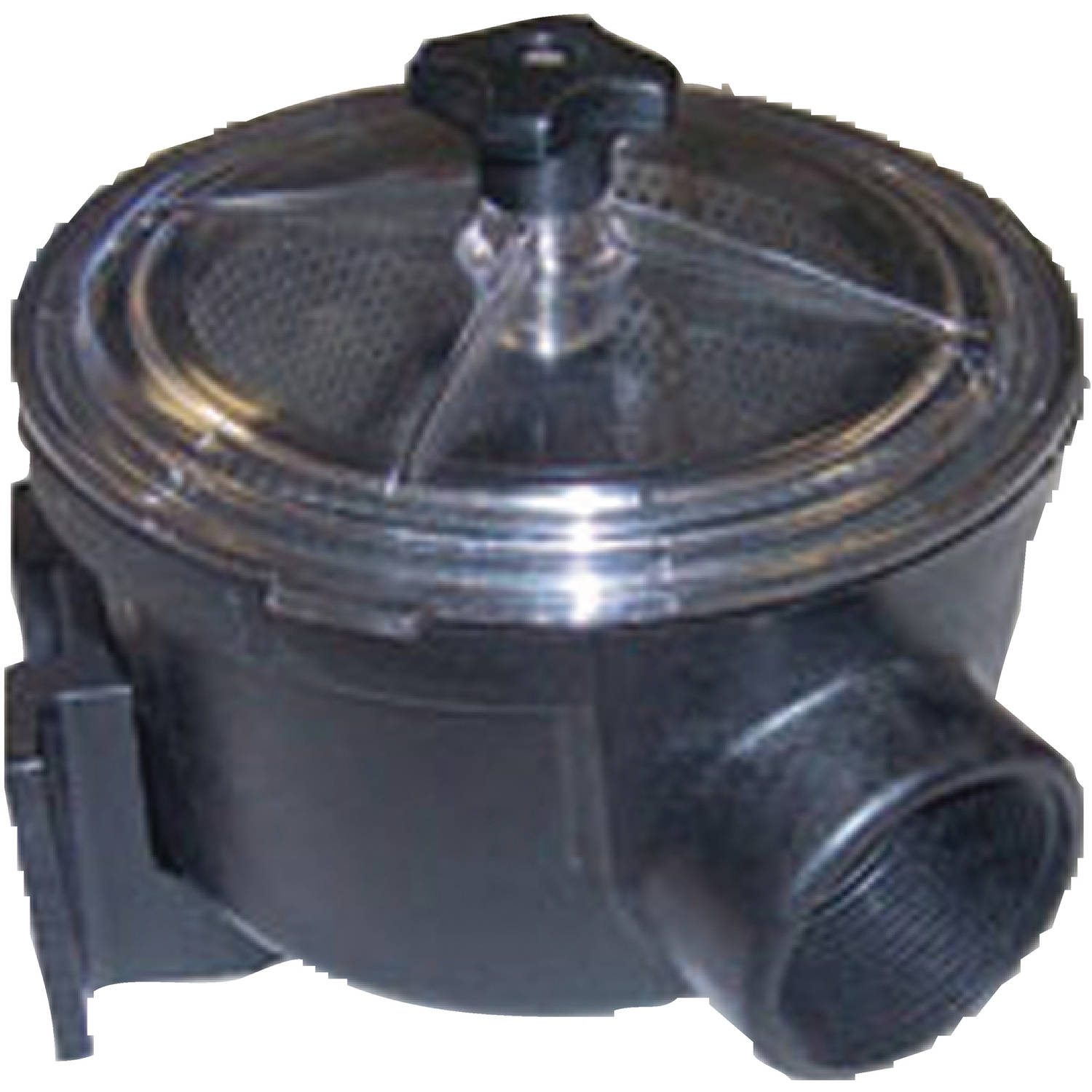 "Forespar MF810 Marelon Water Strainer, 1-1 2"" by Forespar"