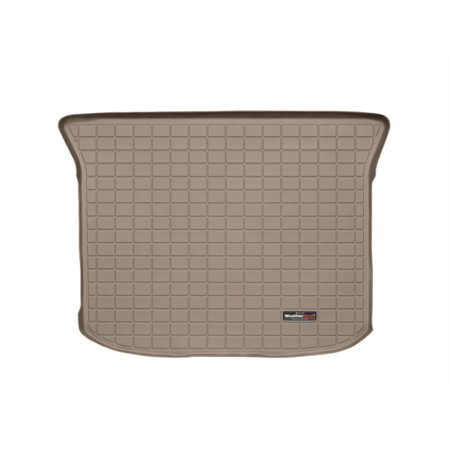 WeatherTech 07-12 Ford Edge Cargo Liners - - Ford F350 Weathertech Stone