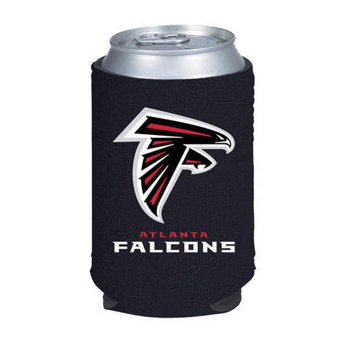 NFL - Atlanta Falcons Collapsible Can Koozie
