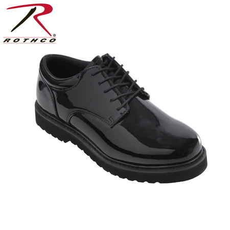 Rothco Uniform Oxford Work Sole Shoe 14 5066926c662