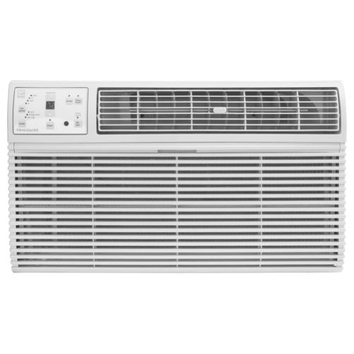 Frigidaire FFTA1233S2 12000 BTU 230 Volt Through the Wall Air Conditioner with Remote Control and Electronic Controls