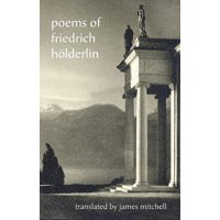 Poems of Friedrich Holderlin (Paperback)