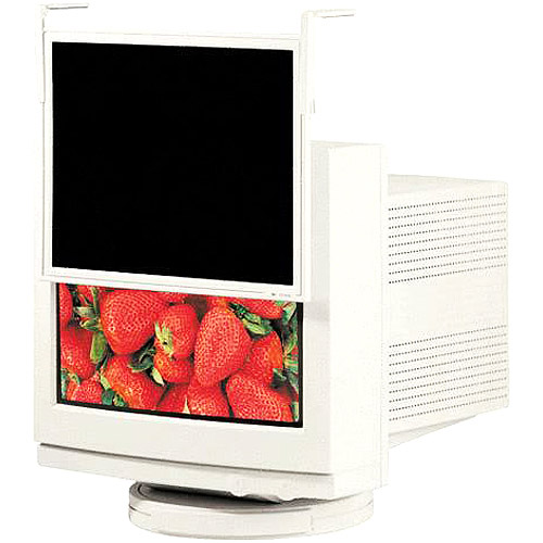 3M Privacy Computer Filter PF400 XL - Display screen filt...