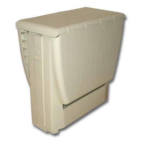 B&R Plastics 15001BG Lightweight Magic RV Folding (B&r Plastics 150 01bg Magic Folding Table)
