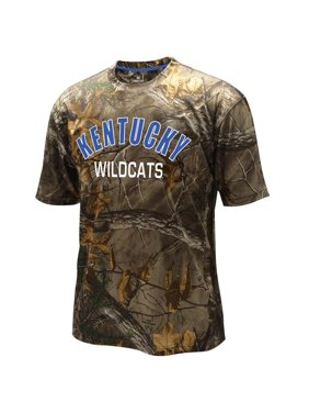 Product Image Men s Performance Kentucky Wildcats UK Realtree Camo Tee 203f86d4eac7