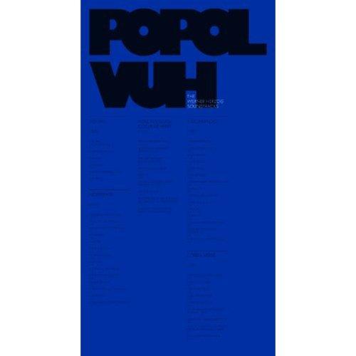 Werner Herzog Soundtracks (Box)