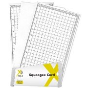 Xit XTSP3 3 Piece Universal Screen Protector Kit (Clear)