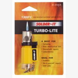 TURBO LITE MINI TORCH (Turbo Lite Mini Torch)