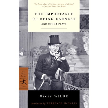 The Importance of Being Earnest - eBook (Wit In The Importance Of Being Earnest)