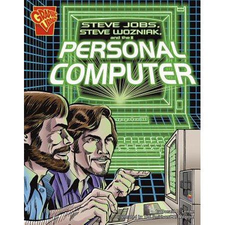 Steve Jobs, Steve Wozniak, and the Personal Computer](Capstone Jobs)